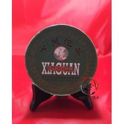 Sheng Pu-Erh, fabryka Xiaguan, 100g