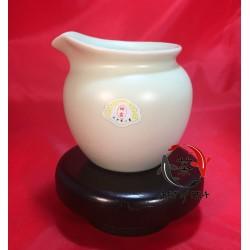 Porcelanowy Gong Dao Bei (Cha Hai)(mleczny)