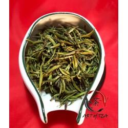 Herbata żółta Jun Shan Yin Zhen (wiosna 2019)