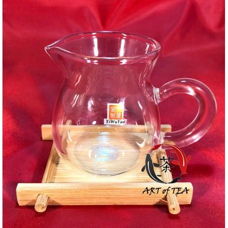 Szklany Gong Dao Bei (Cha Hai) 110ml