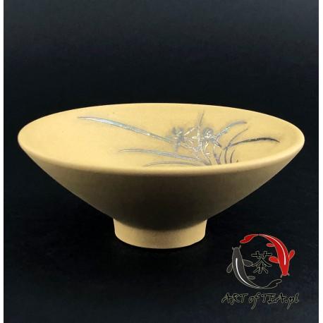 Czareczka Kwiaty (Yixing)