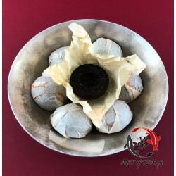 Herbata Shu Pu-Erh (mini tuo cha)