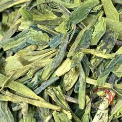 Herbata zielona Xi Hu Long Jing (wiosna 2021)(Premium)
