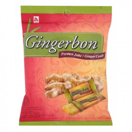 Cukierki Gingerbon Imbir