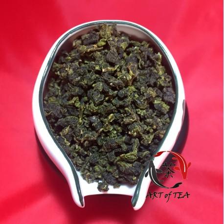 Herbata oolong Si Ji Chun