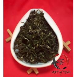 Herbata zielona Bai Mao Hou (wiosna 2018)
