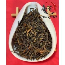 Herbata czerwona Dian Hong Mao Feng (wiosna 2018)(Klasyczna)