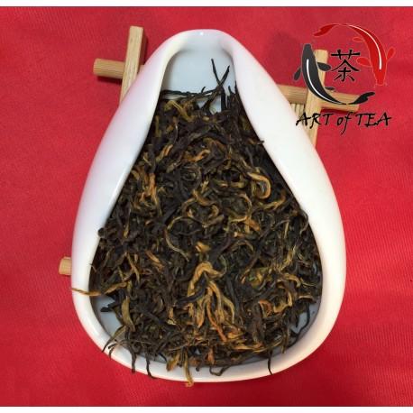 Herbata czerwona Jin Jun Mei Klasyczna (金骏眉)